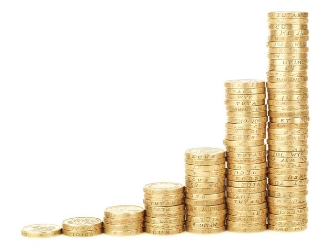money-chart