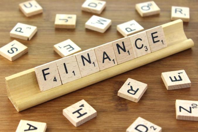 finance-words