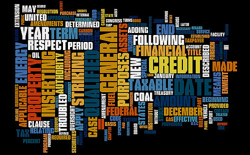 bailout graph