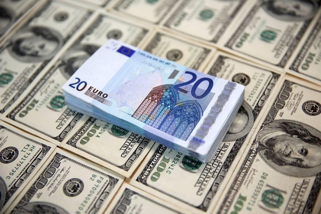 Euro Dollarù