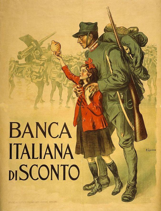 Manifesto_Banca_Italiana_di_Sconto