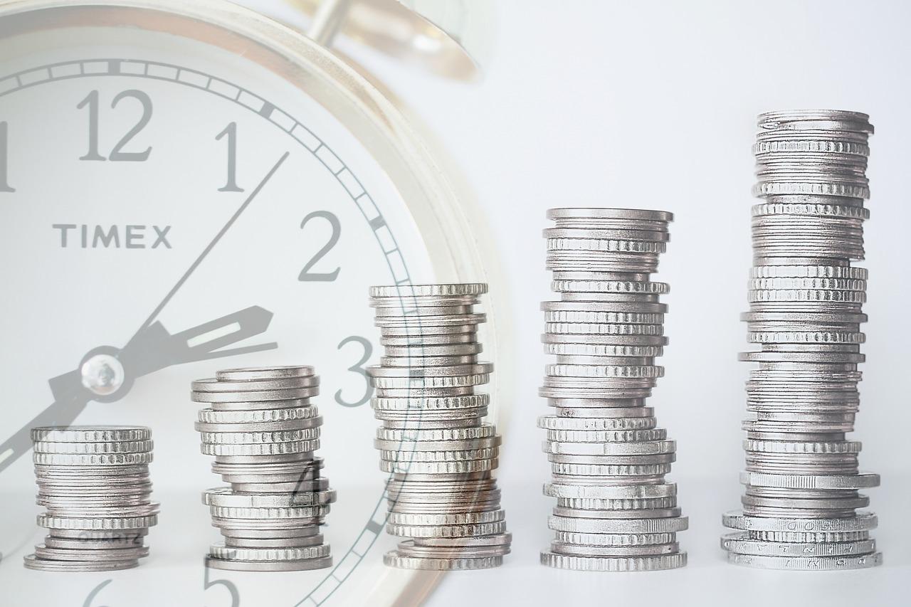 Finance Return On Investment Investment Time