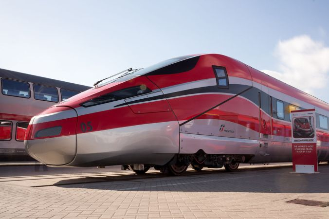 Frecciarossa_1000_at_InnoTrans_2014