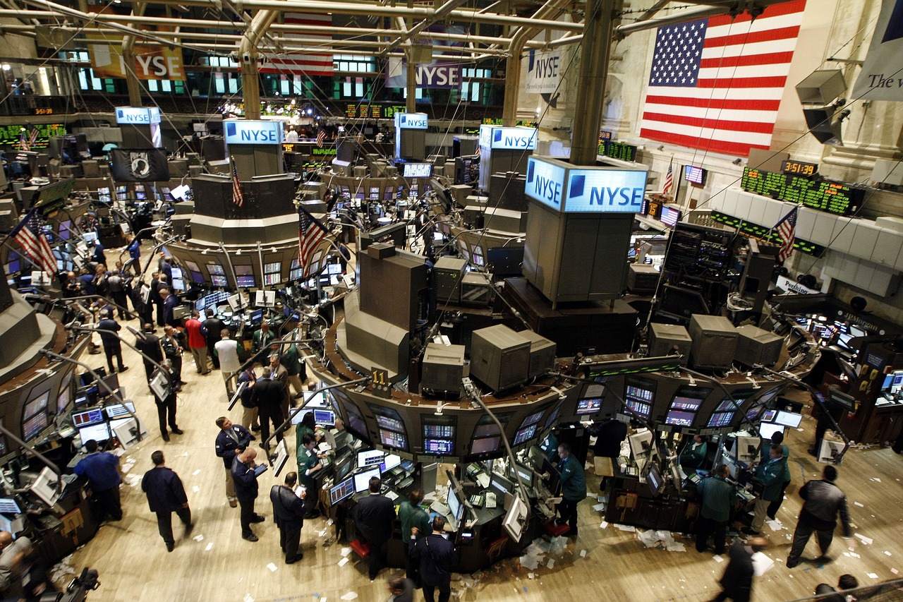 stock-exchange
